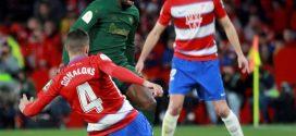 Liga Santander: Athletic Club - Granada CF
