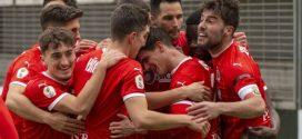 2ª división B (grupos 2 y 5): Racing - Arenas / Mérida - Villarrobledo
