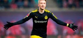Champions League: Borussia Dortmund - Manchester City