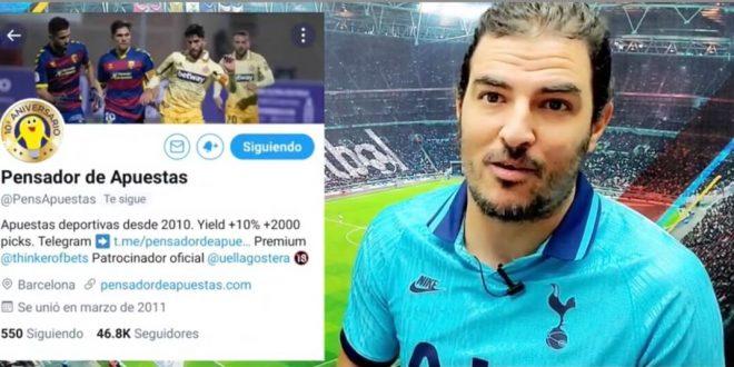 """Colaboración con el canal de Youtube """"Yo Hablo Fútbol"""""""
