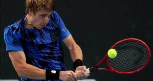 ATP 500 Barcelona: Ivashka vs Griekspoor