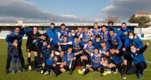 3ª división (grupo 15): AD San Juan - Peña Sport