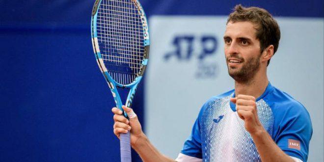 ATP 500 Barcelona: Albert Ramos vs Holger Rune