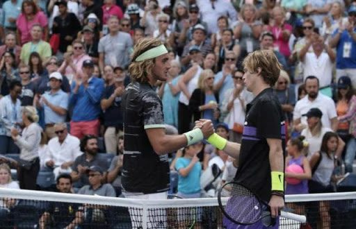 Masters Montecarlo: Final