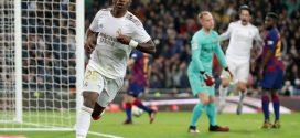 Liga Santander: Real Madrid - FC Barcelona