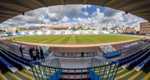 2ª división B (grupo 5): Talavera - UD Sanse / Melilla - Las Rozas