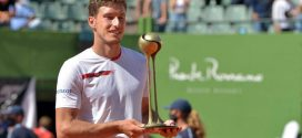 Masters 1000 Montecarlo: Primera ronda (2)