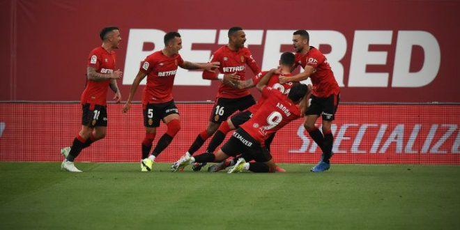 Liga SmartBank: Mallorca - Lugo