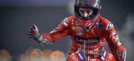 MotoGP (GP de Doha): Francesco Bagnaia vs Jack Miller