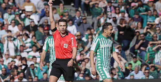 Liga Santander: Elche CF -Real Betis