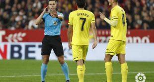 Liga Santander: Deportivo Alavés - Villarreal CF