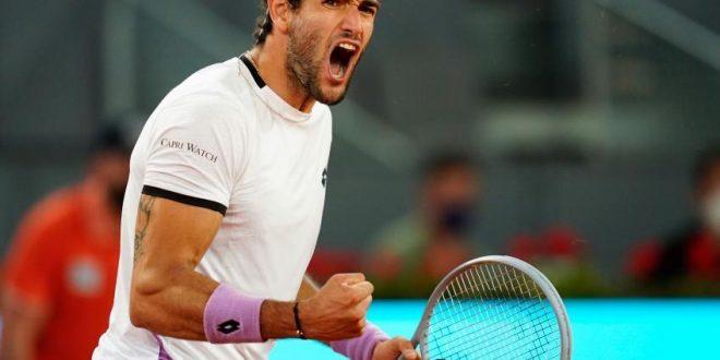 Masters Madrid