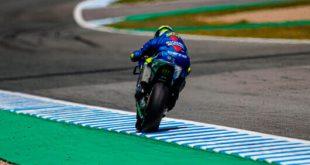 MotoGP (GP de España): Finalizará en el Top-6