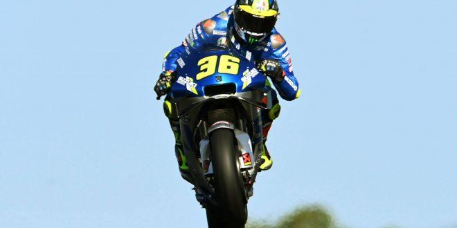 MotoGP (GP de Italia): Finalizará en el top-6
