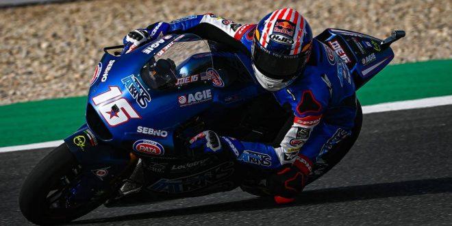 Moto2: (GP de Italia): Joe Roberts vs Tony Arbolino