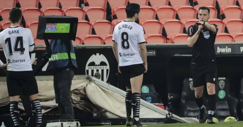 Liga Santander: Sevilla FC - Valencia CF