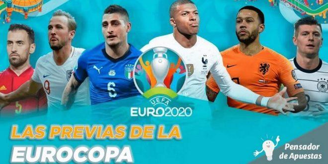 Las Previas de la Eurocopa: Final