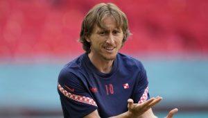 Eurocopa 2020: Croacia - República Checa