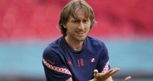 Eurocopa 2021: Croacia - República Checa