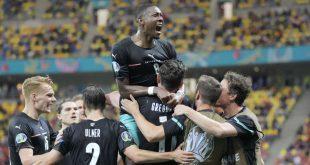 Eurocopa 2020: Ucrania - Austria