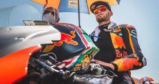 MotoGP (GP de Alemania): Brad Binder vs Jorge Martin