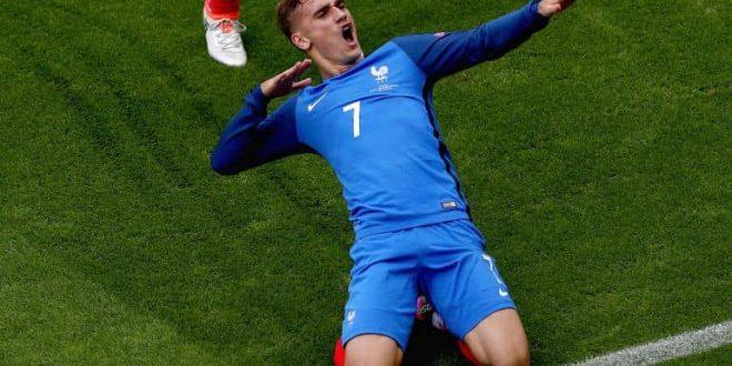 Eurocopa 2020 (Totales del torneo): Goles