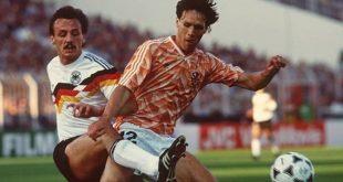 Historias de la Eurocopa (I)