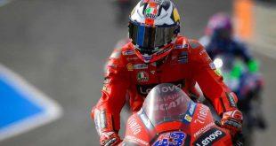 MotoGP (GP de Catalunya): Jack Miller vs Johann Zarco