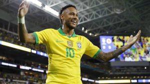 Copa América 2021: Máximo goleador