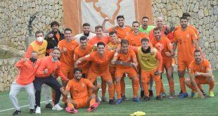 Tercera División (Eliminatorias Playoff): Platges de Calvià - Mallorca B