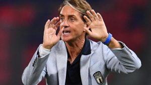 Eurocopa 2020: Belgica - Italia