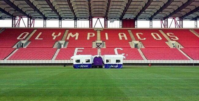 Previa UCL: Olympiacos - Neftchi Bakú / Legia - Flora Tallin