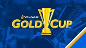 Copa Oro: Honduras - Granada / Guatemala - México