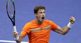 ATP 250 Winton-Salem: Previa Partidos Segunda Ronda