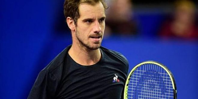 ATP 250 Winston-Salem: Egor Gerasimov vs Richard Gasquet