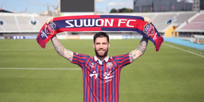 KLeague 1: Incheon United - Suwon FC
