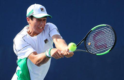 ATP 500 Washington: Final Sinner vs McDonald