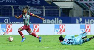 Roy Krishna goal AFC Cup