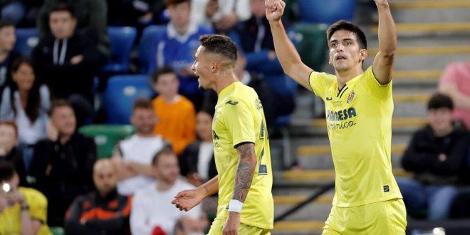 Liga Santander - Villarreal C.F - Granada C.F.