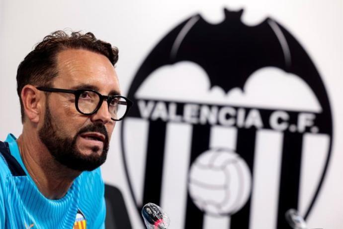 Liga Santander: Valencia CF - Deportivo Alavés