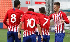 3ª RFEF (Grupo 7): Atlético de Madrid B - Parla