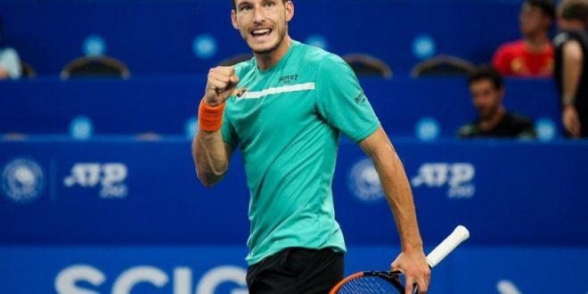 ATP 250 Metz y ATP 250 Nur-Sultan: Analisis primera ronda