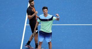 US Open (Dobles): Murray/Soares vs Granollers/Zeballos