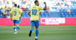 La Liga Smartbank: UD Las Palmas - UD Ibiza
