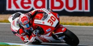 MotoGP (GP de las Américas): Takaaki Nakagami > Pol Espargaró
