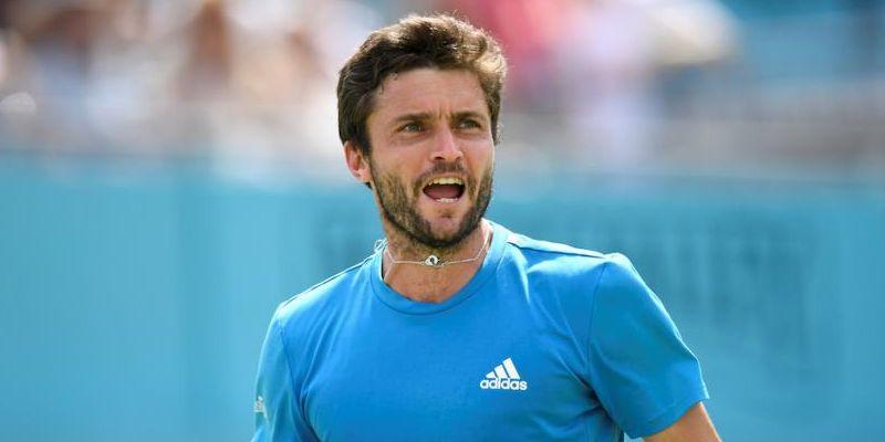 ATP Moscú y Antwerp: Simon vs McDonald y Brooksby vs Davidovich