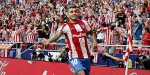 Liga Santander: At. Madrid - Real Sociedad
