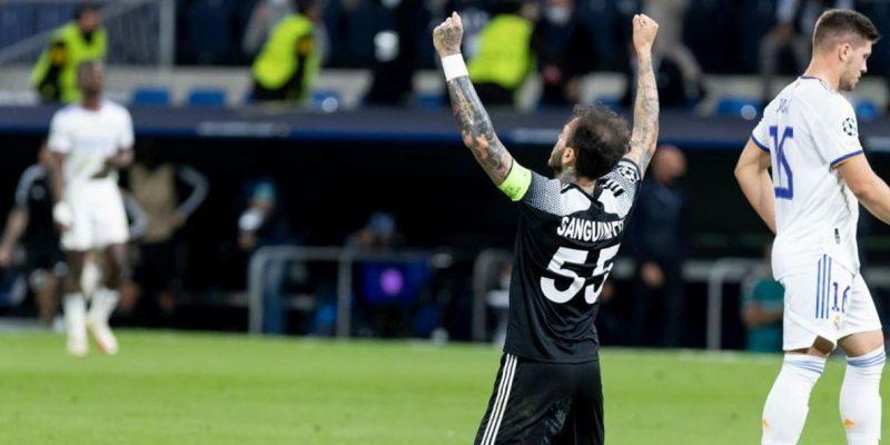 Champions League: Inter - Sheriff / Chelsea - Malmö