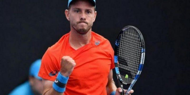 ATP 250 Sofía: Benoit Paire vs James Duckworth