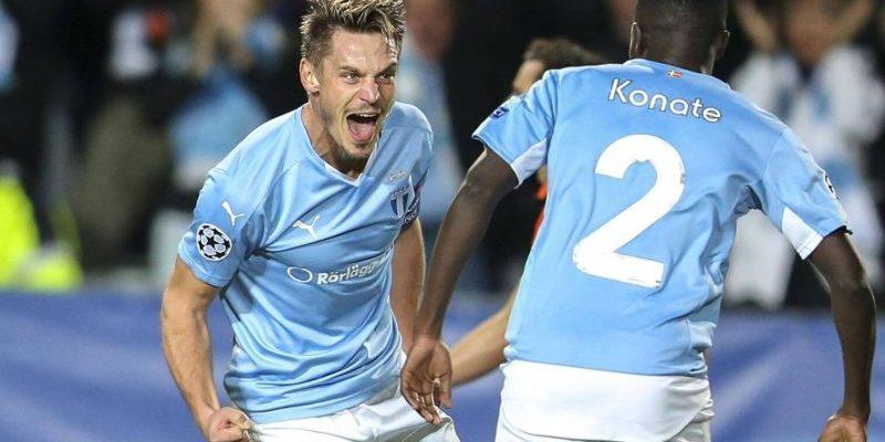Previa UCL: Dinamo Zagreb - Valur / Malmö - Riga